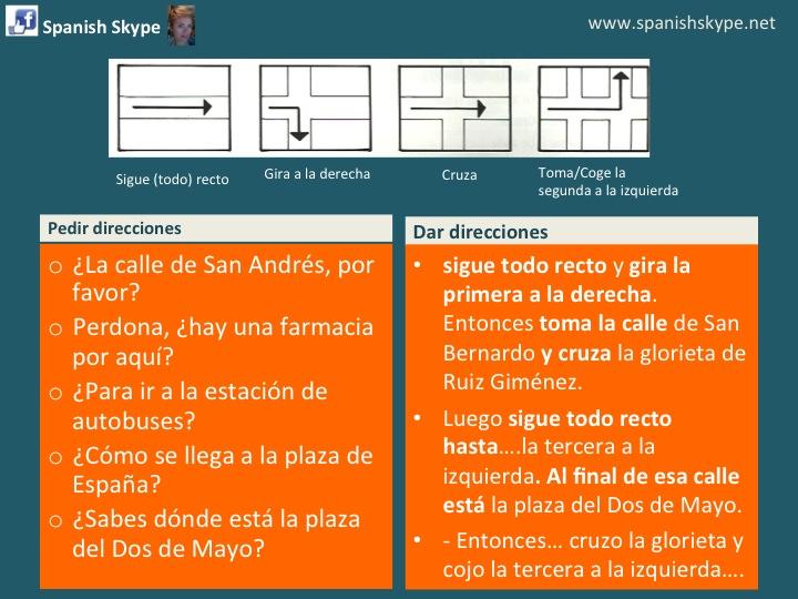 free worksheets spanish directions worksheet free math worksheets for kidergarten and. Black Bedroom Furniture Sets. Home Design Ideas