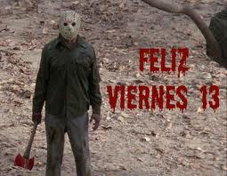 viernes/martes 13