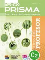 PRISMA C2: libro del profesor