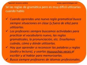 Consejo Spanish Skype